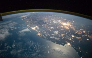 The Excessive Decline in Oxygen Level Determined the Resudial Life of the Earth
