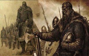 Vikingler Hakkında