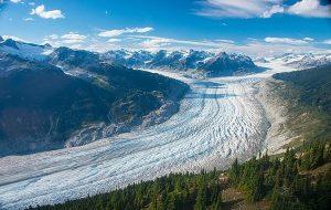 Buzullar Son 20 Yılda 267 Milyar Ton Küçüldü ve Deniz Seviyesi % 21 Arttı