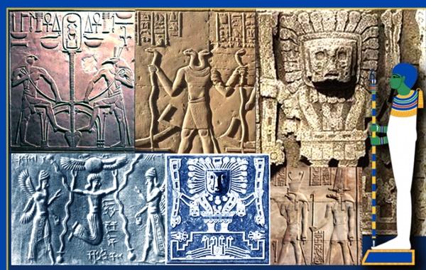 Eski Anıtları İnşa Etmek