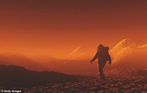 Görevde Ölen Astronotların Bedenine Ne Olacak? Mars'a Gömülmekten