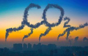Bilim İnsanları Havadaki Karbondioksiti Emmek İçin Bir Sünger Geliştirdi