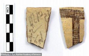 Yaklaşık 3500 Yıllık Yazıt Keşfi Dünyanın İlk Alfabesinin Kayıp Halkası Olabilir