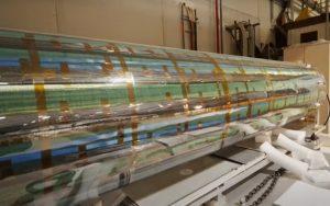 CERN'den Bilim İnsanları