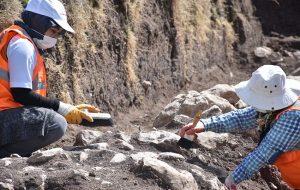 Bilecikte Boş Bir Arsada Seramik Bulan Adam 9000 Yılık Tarihin Ortaya Çıkmasını Sağladı