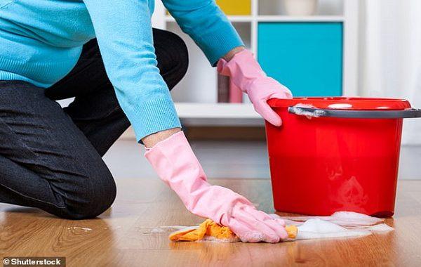 Temizlik ve Yemek Gibi Ev İşleri Yapmak Demansı Önlemeye Yardımcı Olabilir