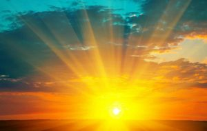 Güneş Işığı SARS-CoV-2'yi Tahmin Edilenden 8 Kat Daha Hızlı Nötrleştiriyor