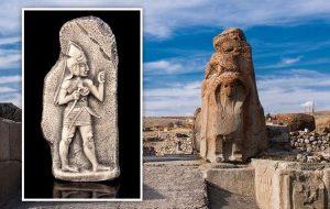 Tarihçilerin Aradığı Kayıp Uygarlığın Türkiye'deki Hitit Toprakları Olduğu Keşfedildi