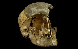 En Eski Homo Sapiens