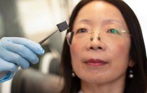 Saç Tellerinin Yakılmasıyla Oluşan Karbon ve Azot Güneş Pillerinde Verimi Arttırdı