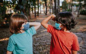 Çocukları COVID-19dan Koruyan Hücresel Bir Fark Bulundu