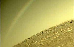 NASAnın Son Mars