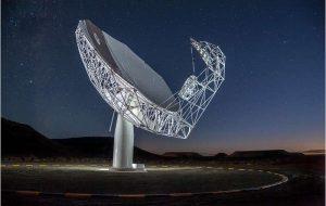 Radio astronomers discover 8