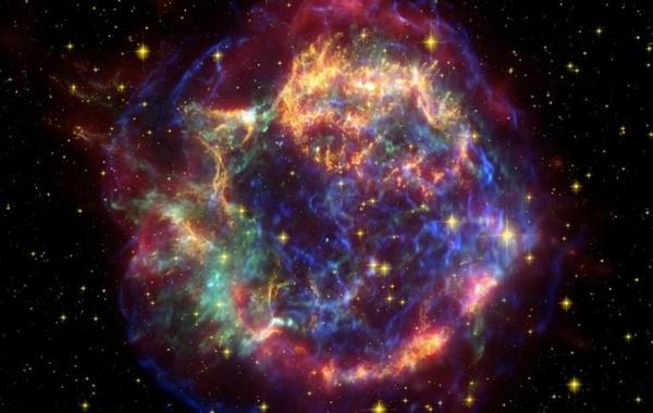 35 Milyon Işık Yılı