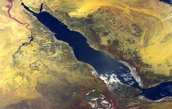 Kızıl Deniz Artık Bir Bebek Okyanusu Değil: 13 Milyon Yıllık Gizli Yapısı Ortaya Çıktı