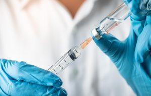 Üzerinde Çalışılan Yeni Bir Aşı