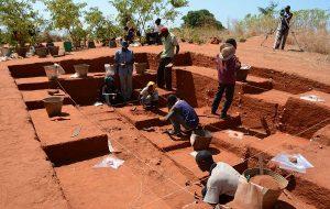 Artan Nüfusa Yer Açmak İçin Ormanları Yakmak 92000 Yıl Önce Afrika'da Başladı