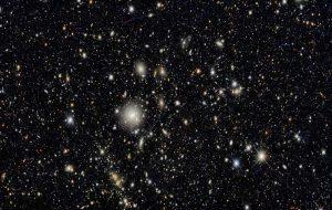Dark energy survey releases most