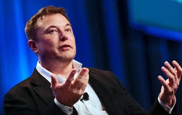 Elon Muska Göre İnsanlığın