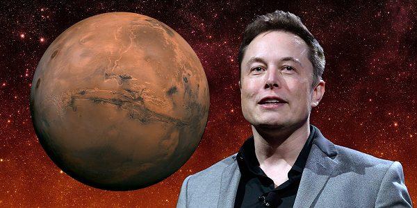 Kader mi yoksa Tesadüf mü? 1952'den Bir Kitapta ELON Adlı Kişinin Mars'ı Yöneteceği Yazıyor