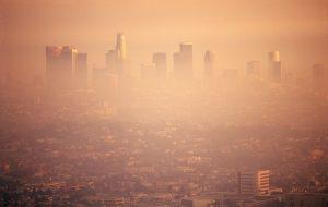 Aspirin ve Hava Kirliliği