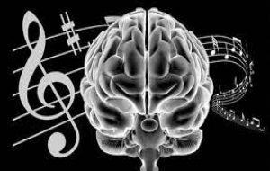Beynimiz Dinlediğimiz Şeyin
