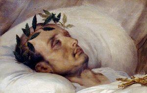 Kolonya Sevdası Napolyon'un Kanserden Ölmesine Yol Açmış Olabilir
