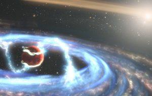 NASA Yeni Gezegen Keşfini