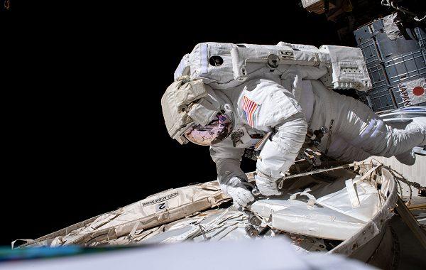 Astronotların Dünyaya Dönünce Hastalanmalarının Nedeni Bulundu