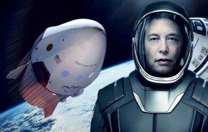 Elon Musk: Mars Gemisi