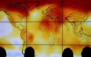 NASA Açıkladı: Pandemi Havayı