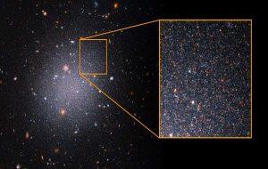 Hubble data confirms galaxies