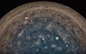 Bilim İnsanları Jüpiter