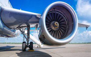 Artık Uçakların Motor Sesi Bir Saç Kurutma Makinesi Kadar Düşük Çıkabilecek