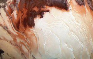 NASA: Marsta Bilinenden