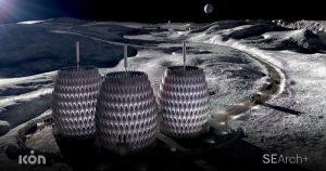 The Lunar Lantern could