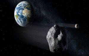 Bulunan 4.6 Milyar Yıllık