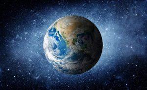 Büyüleyici Video Dünyanın 4 Milyar Yıllık Evrimini 4 Dakikada Gösteriyor