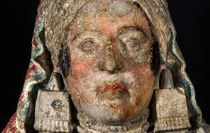 2.400 Yıllık İkonik Heykelin