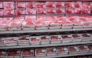 Fazladan 50 gr Kırmızı ve İşlenmiş Et Yemek Kalp Hastalığı Riskini % 18 Arttırıyor