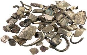 Truva Savaşından Roma Cumhuriyetine Akdeniz Gümüş Ticareti Yeniden İnşa Edildi