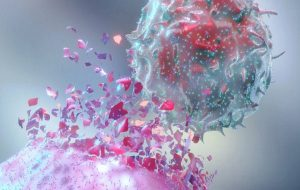 Kanser Hücrelerinin Hayatta Kalmak İçin Kendilerini Yediği Keşfedildi