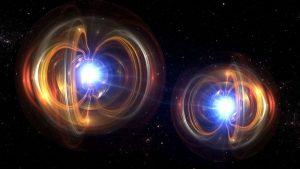 Gerçeklik Aslında Bir Kuantum Aynaları Oyunu mu?