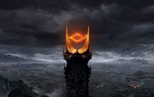 Scientists uncover an underwater volcano that resembles Lord of the Rings symbol