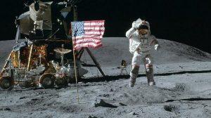 Aya Çarptığı Sanılan Apollo 11in Eagle Modülü 52 Yıldır Uydu Yörüngesinde mi Dönüyor?