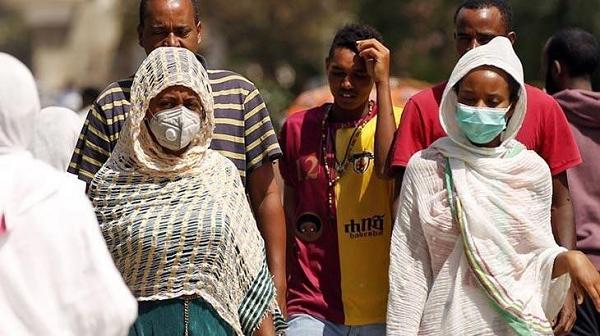Güney Afrikada Özellikle Agresif Yeni Bir Koronavirüs Türü Bulundu