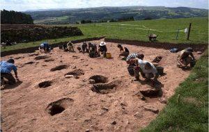 Archaeologists reveal origins
