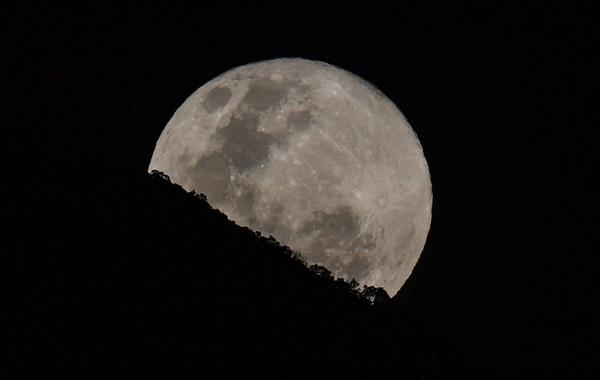 Ay Toprağından