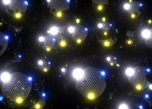 Using particle accelerators