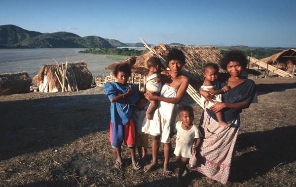 Filipinlerdeki İnsanlar En Çok